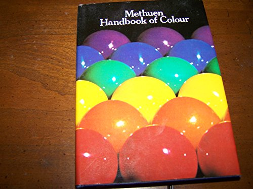 Methuen Handbook of Colour (Danish and English: Kornerup, Andreas; Wanscher,