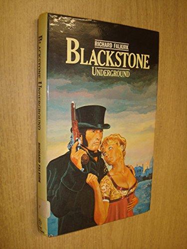 9780413335807: Blackstone Underground