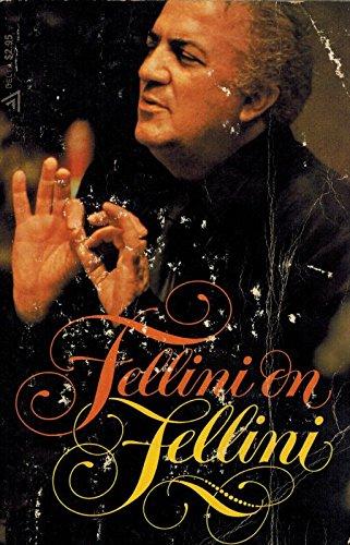 9780413336507: Fellini on Fellini