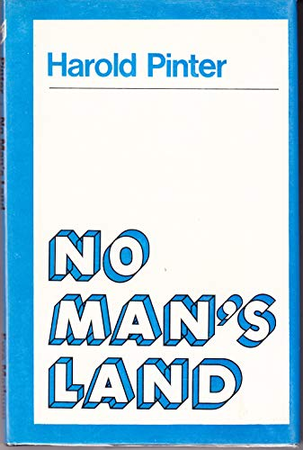 9780413342201: No Man's Land (Modern Plays)