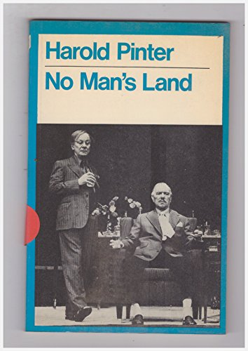 9780413346407: No Man's Land (Modern Plays)