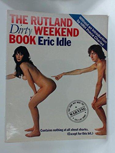 9780413365705: The Rutland Dirty Weekend Book