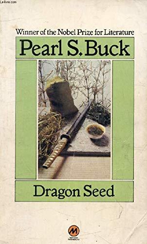 9780413366900: Dragon Seed