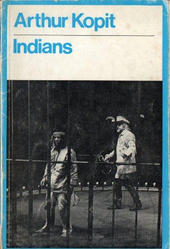 9780413367501: Indians