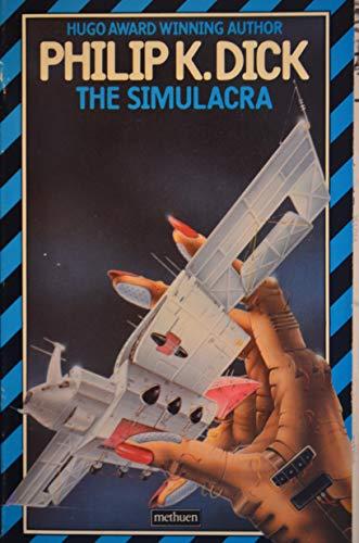 9780413377500: THE SIMULACRA.