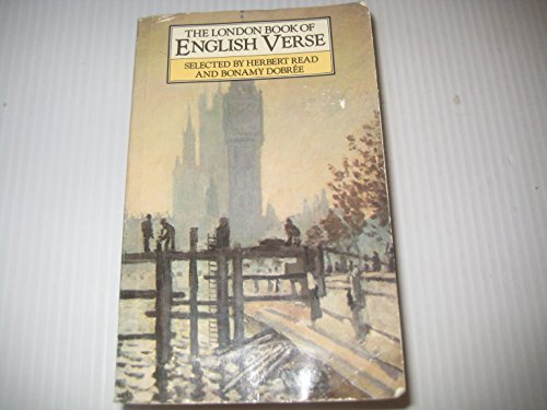 9780413378309: London Book of English Verse, The
