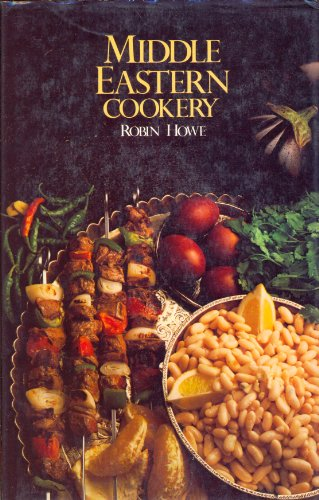 9780413382207: Middle Eastern cookery