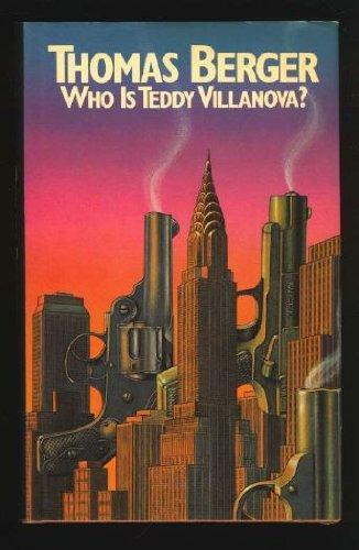 9780413384102: Who Is Teddy Villanova?