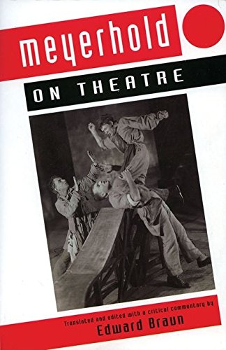 9780413387905: Meyerhold On Theatre (Performance Books)