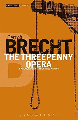 9780413390301: The Threepenny Opera (Bertolt Brecht Collected Plays, Vol. 2)