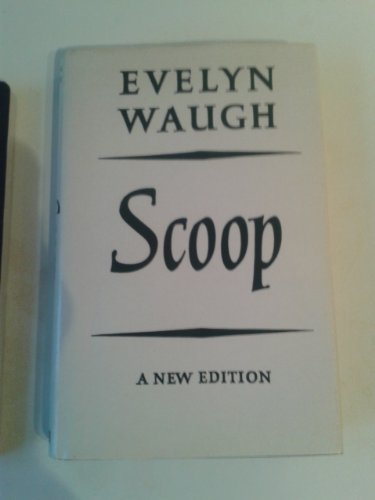 9780413392107: Scoop: A Novel