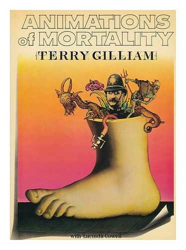 9780413393890: Animations of mortality / Terry Gilliam