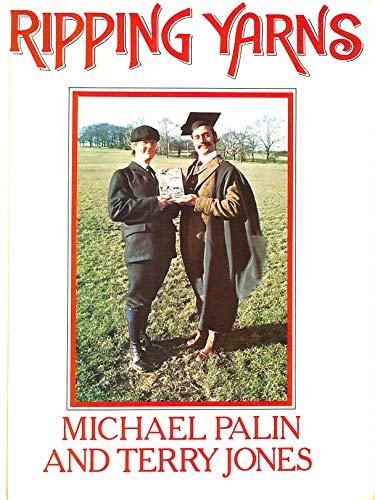 Ripping Yarns: Michael & Jones, Terry Palin