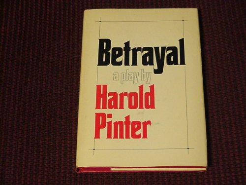 9780413396204: Betrayal (Modern Plays)