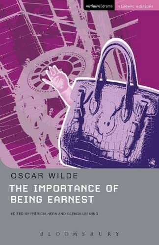 9780413396303: The Importance of Being Earnest (Student Editions)