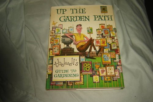 Up the Garden Path (9780413396907) by Thelwell