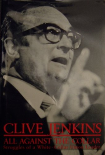 All Against the Collar: Jenkins, Clive