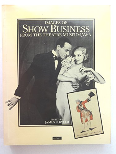 IMAGES OF SHOW BUSINESS: Heinemann