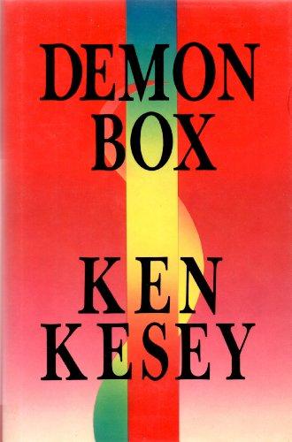 9780413405005: Demon Box