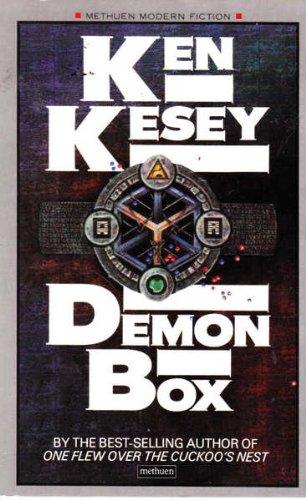 9780413405104: Demon Box (Methuen Modern Fiction)