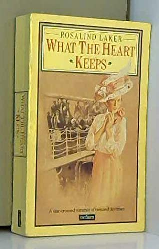 9780413410900: What the Heart Keeps