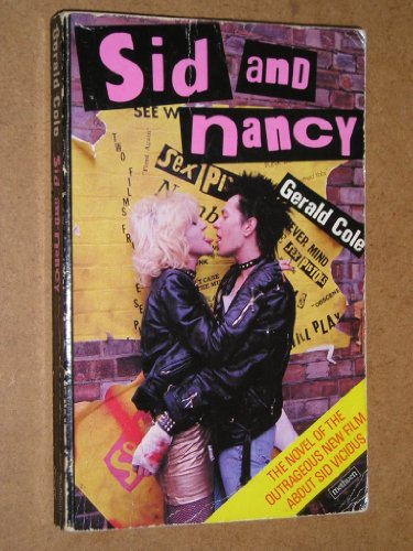 9780413412102: Sid and Nancy