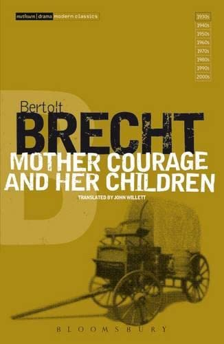 9780413412904: Mother Courage and Her Children (Modern Classics)