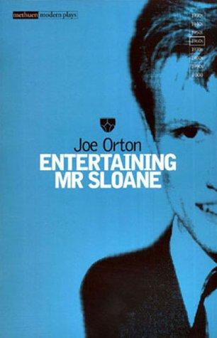 9780413413406: Entertaining Mr Sloane (Modern Classics)