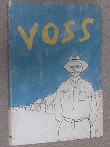 9780413413703: Voss
