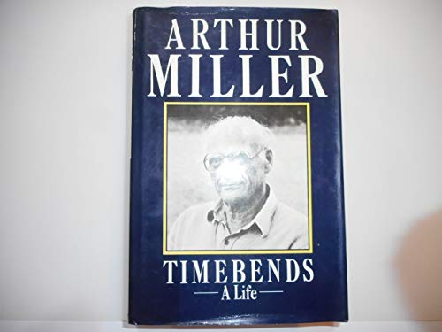 9780413414809: Timebends: A Life