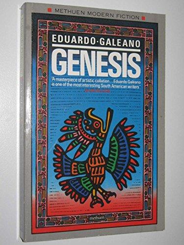 9780413416209: Genesis (Modern Fiction)