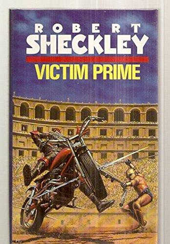 9780413417909: Victim Prime
