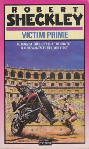 Victim Prime: Sheckley, Robert