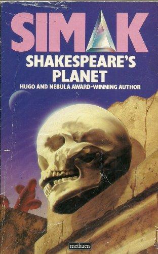 9780413419804: Shakespeare's Planet