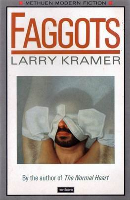 9780413420404: Faggots (Methuen Modern Fiction)