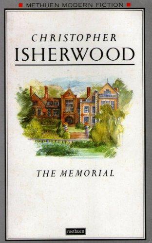 9780413422606: The Memorial
