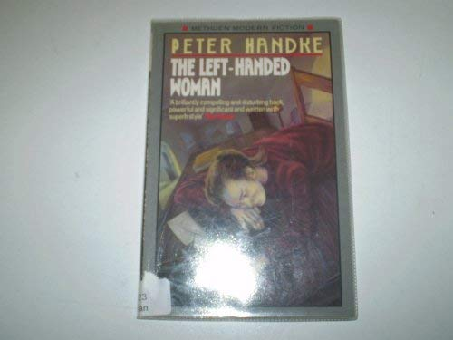 9780413423900: Left-handed Woman (Modern Fiction)