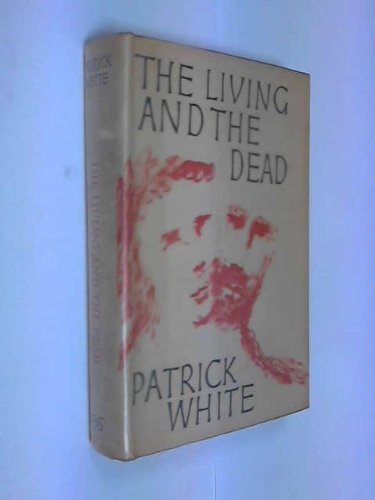 9780413427809: Living and the Dead