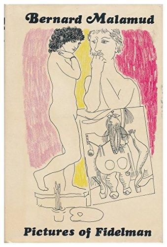 Pictures of Fidelman: Malamud, Bernard