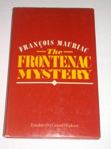 9780413447401: Frontenac Mystery