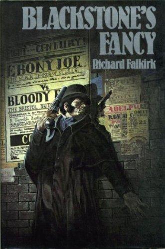 9780413449504: Blackstone's Fancy