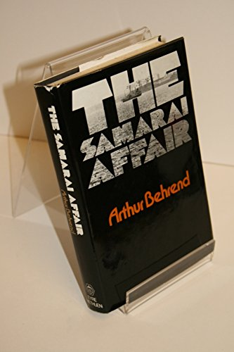 The Samarai affair: Arthur BEHREND