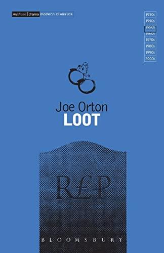 9780413451804: Loot