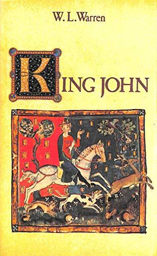 King John: Warren, W.L.