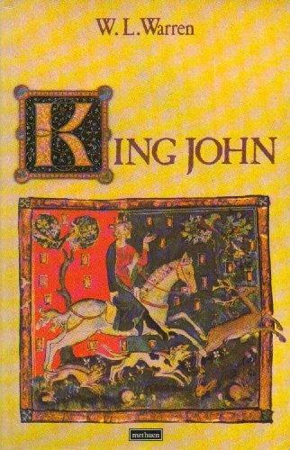 9780413455208: King John