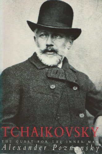 9780413457318: Tchaikovsky: The Quest for the Inner Man