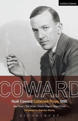 9780413460608: Coward Plays:One - Hay Fever; The Vortex; Fallen Angels; Easy Virtue (World Classics)
