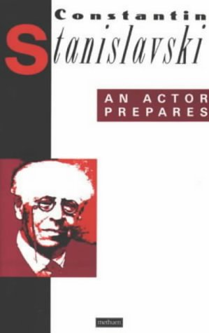 9780413461902: An Actor Prepares (Performance Books)
