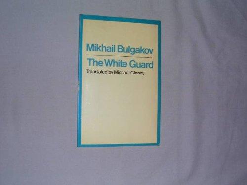 9780413462206: The White Guard