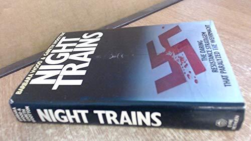 9780413463708: Night Trains